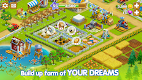 screenshot of Golden Farm : Idle Farming Game