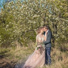 Wedding photographer Aleksandr Sluzhavyy (AleksSluzh). Photo of 06.05.2018