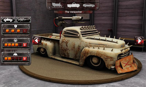 Zombie Squad screenshot 13
