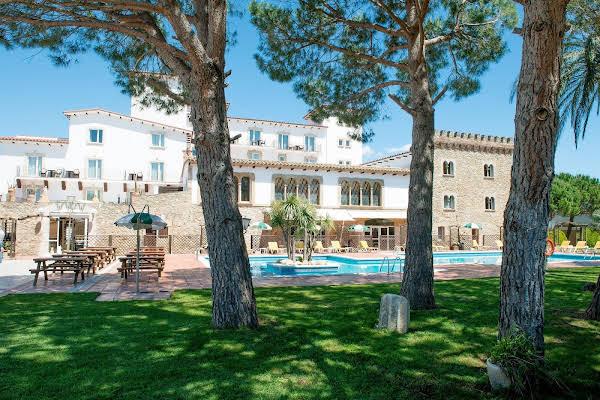 Hotel Castell Blanc