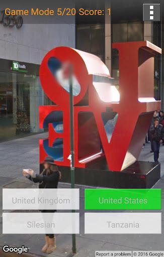 Street Panorama View 4.0.2 screenshots 4