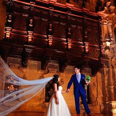 Wedding photographer Enrique Euribe (ENRIQUEEURIBE). Photo of 09.05.2018
