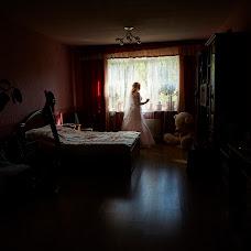 Свадебный фотограф Татьяна Кутина (Kutanya). Фотография от 02.11.2015