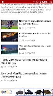 BBC hausa - labarai App Ranking and Store Data   App Annie