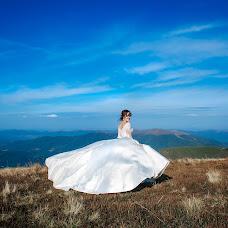 Wedding photographer Marta Bondaruk (Marta55). Photo of 06.10.2017