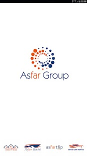 Asfar Group- screenshot thumbnail