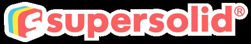 Supersolid logo