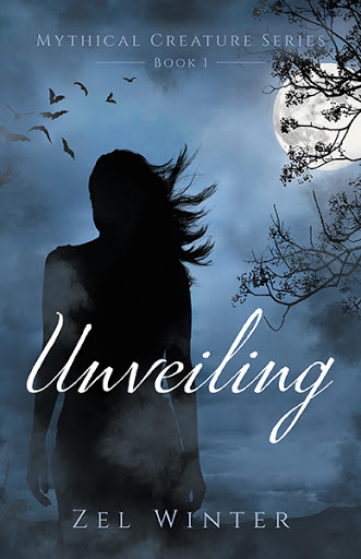 Unveiling cover