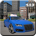 3D Driving Lesson Parking Game 1.1 Apk