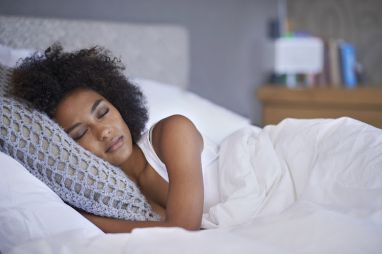 New research suggests that those who struggle to fall asleep at night could benefit from writing a to-do list before bedtime.