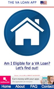 The VA Loan App- screenshot thumbnail