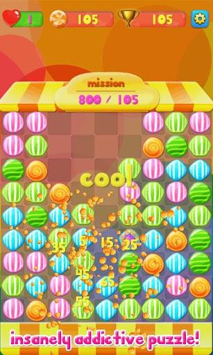 Candy Poper 1.12 screenshots 1