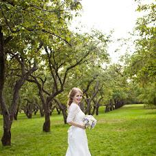 Свадебный фотограф Анна Панфилова (annapanfilova). Фотография от 18.10.2015