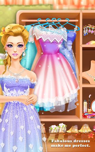 Autumn Princess - Beauty Salon|玩教育App免費|玩APPs