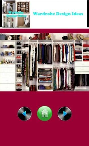 衣柜设计理念|玩生活App免費|玩APPs