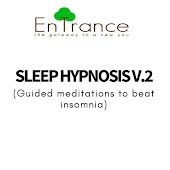 Deep Sleep Hypnotic Meditations to beat Insomnia V.2