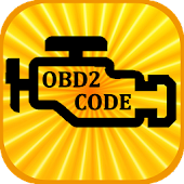 OBD2 Codes Check Engine