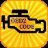 OBD2 Codes Check Engine