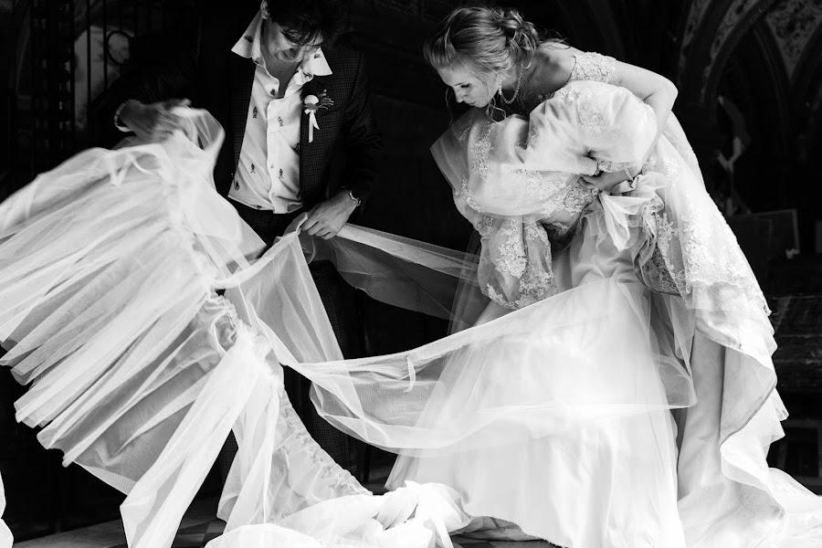 Wedding photographer Pavel Golubnichiy (PGphoto). Photo of 30.06.2019