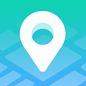 iSafe: GPS Location Tracker & Parental Control App icon