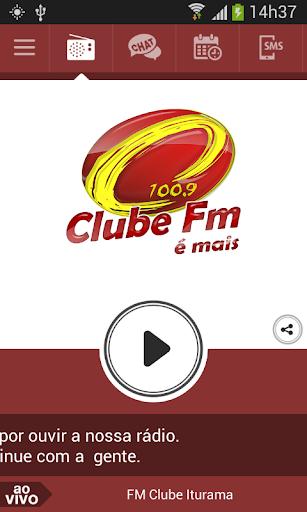 FM Clube Iturama