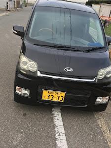 ムーヴカスタム L175S のカスタム事例画像 Ryu@Linie familie Fanfanさんの2018年09月11日17:36の投稿