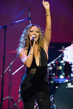Photo: Chante Moore at Sound Board 2016