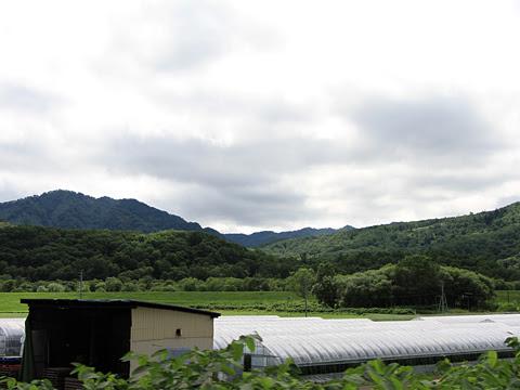 JR北海道 観光列車「風っこそうや」 車窓_01