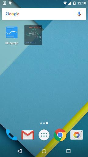 Barograph 1.2.2 Windows u7528 1