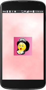 Flirty Sexy Adult Emojis screenshot 0