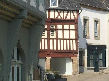 maison à La Roche-Derrien (22)