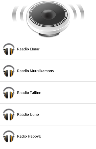 Estonia Radio