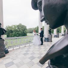 Wedding photographer Anatoliy Kobozev (Kobozevphoto). Photo of 21.07.2017