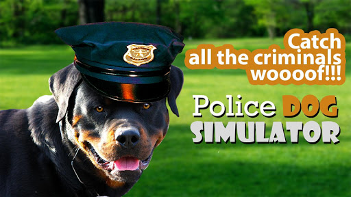 Police Dog Simulator game (apk) free download for Android/PC