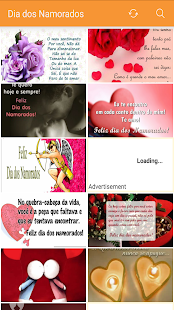 Dia dos Namorados - náhled