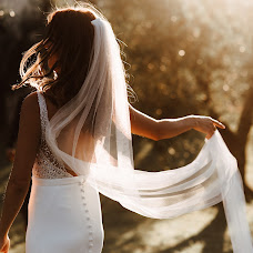 Wedding photographer Silvia Galora (galora). Photo of 18.06.2017