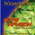 Logo of Weyerbacher Hops Infusion IPA