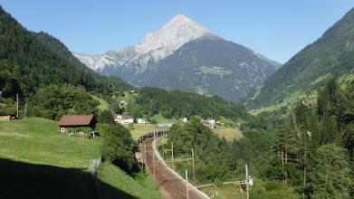 Photo: Reuss-völgye