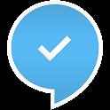SMS blocker - Logo