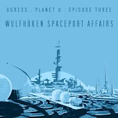 Wulfhöken Spaceport Affairs
