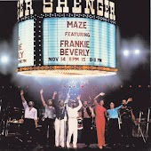Before I Let Go (feat. Frankie Beverly)