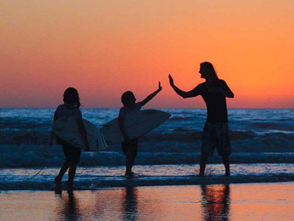 About Aqua Summer Camps