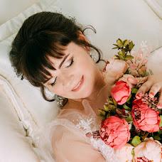 Wedding photographer Elena Kadkina (zxthg555). Photo of 05.07.2017