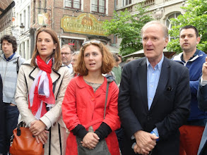 Photo: Photo Elke Van Nijverseel