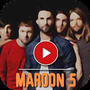 Maroon 5 Top MV APK
