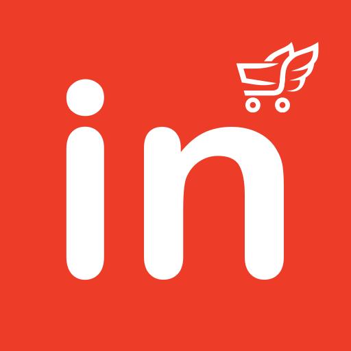 LightInTheBox Online Shopping Icon