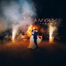 Wedding photographer Natalya Ivanova (nataivanova). Photo of 06.11.2018