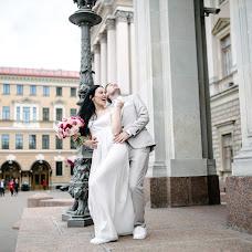 Свадебный фотограф Юлия Исупова (JuliaIsupova). Фотография от 27.08.2019
