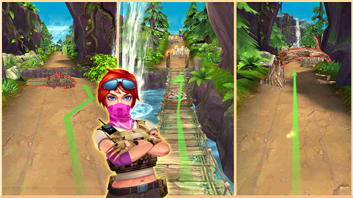 Endless Run: Jungle Escape 1.6.0 screenshots 6