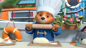 Paddington's Lucky Day; Paddington the Pizza Chef thumbnail